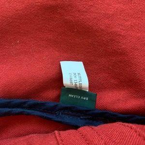 Lauren Ralph Lauren Jackets & Coats - Lauren Canvas nautical jacket Petite large